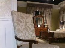 简约餐椅 休闲餐椅扶手椅