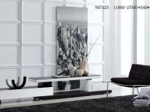 新红阳家具 城市风景亮剑系列 电视柜 VD7123