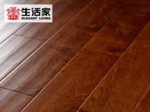 生活家地板 多层实木复合地板