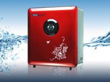 法兰尼FLN-75E-04家用RO膜反渗透专用直饮净水机
