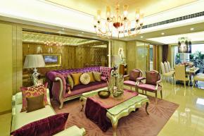 描绘出居室主人高雅、贵族之身份。